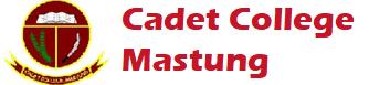 Cadet College Mastung